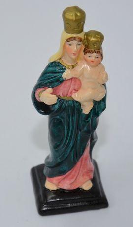 Matka Boża Nieustającej Pomocy 13 cm porcelanowa