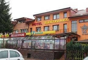 NOCLEGI HOTEL* Elektromex Nowy Dwór Mazowiecki