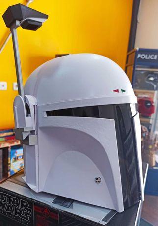 Capacete Star Wars - Boba Fett Prototype