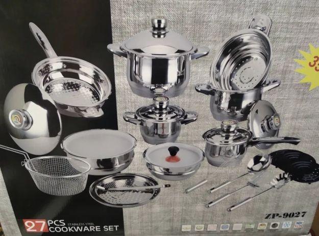Набор посуды zepter 9027