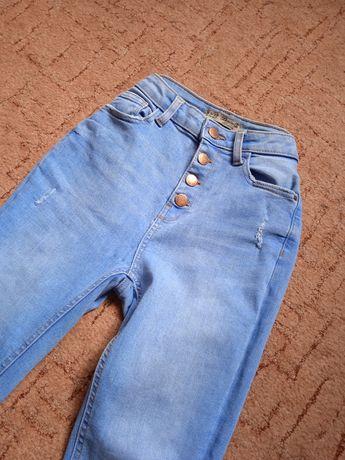 Продам скинни джинсы