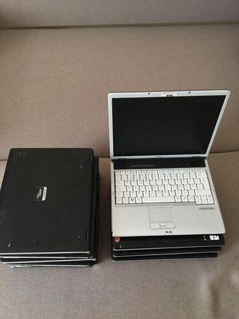 Ноубук Fujitsu S7110 core 2 duo 2.5 ram