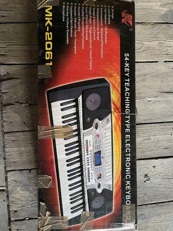 45-key teaching type electronic keyboard mk2061