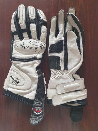 Rękawiczki motocyklowe Shima S