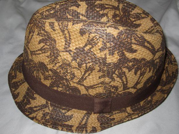 Шляпа MARKS & SPENCER Новая. Размер 56-57 М УНИСЕКС.