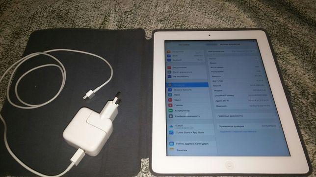 НЕ СРОЧНО! Apple IPad 3 4g lte 32gb a1403 ( md364ll/a )