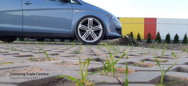 Alufelgi VW 19 5x112