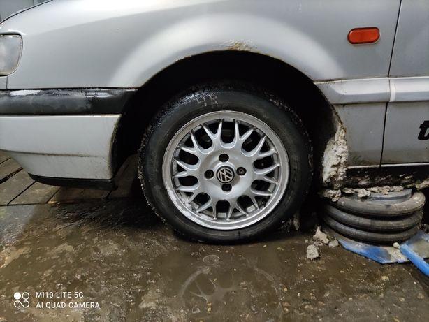 Felgi koła VW  4x100 14 cali