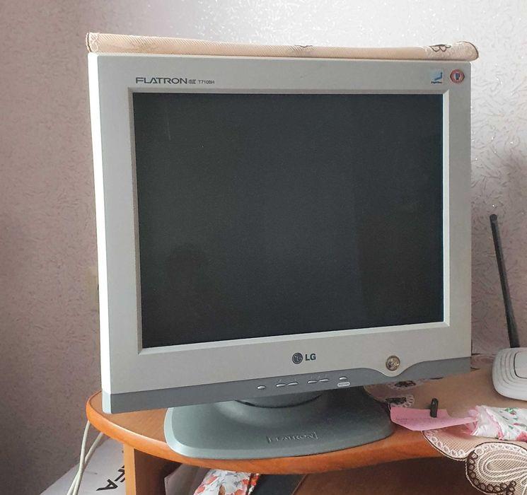 Продам рабочий компьютер Николаев - изображение 1