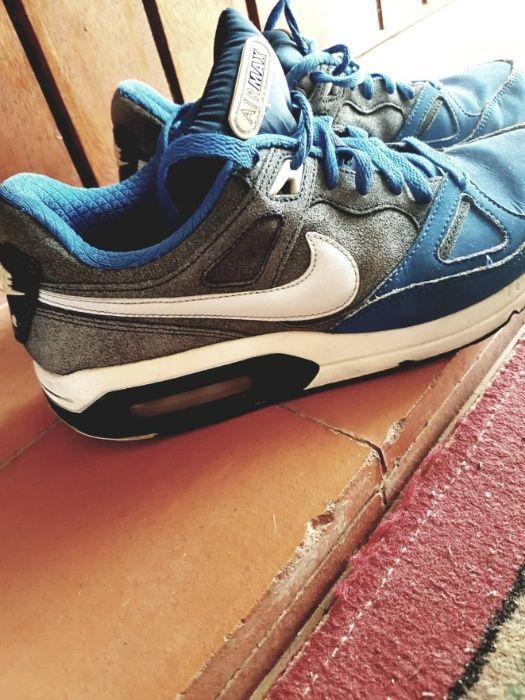 Sapatilhas Nike air max Porto - imagem 1