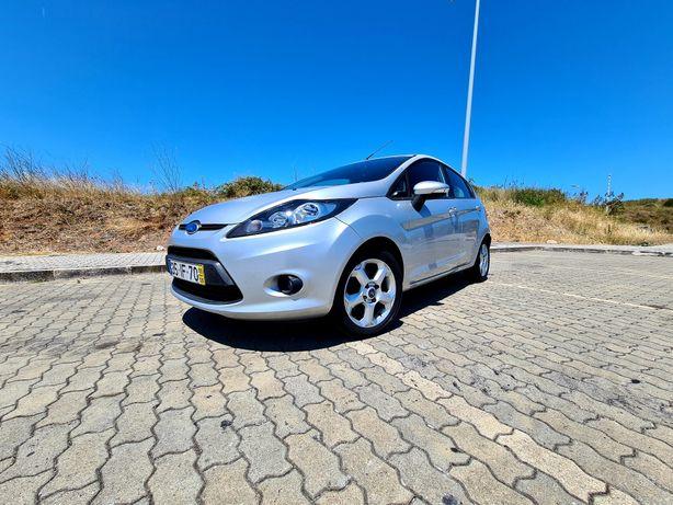 Ford Fiesta 1.4 TDCi 5 Lugares