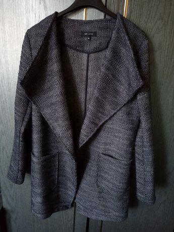 Narzuta katana, płaszcz new look rozmiar S-M