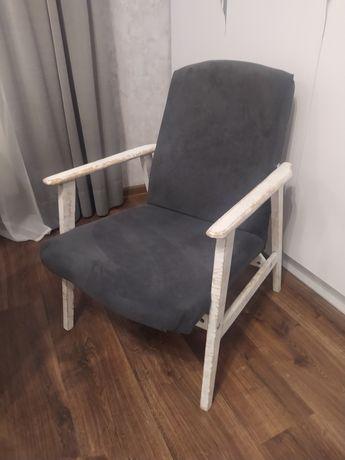 Fotel PRL vintage