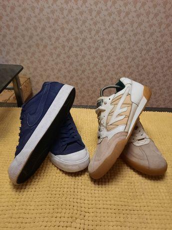 Кроссовки Nike Hi-tec