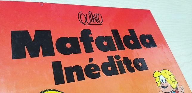 Mafalda Inédita.
