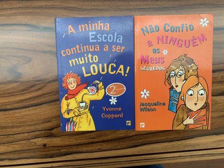 Livros O Clube das Amigas