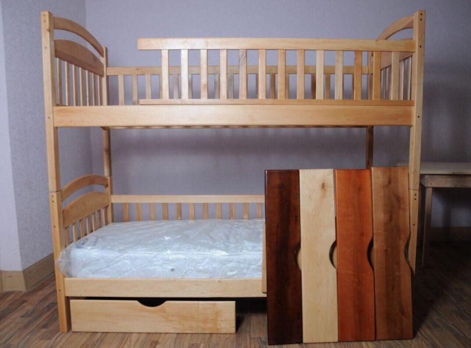 Карина-двухъярусная кровать! Супер предложение! Одесса - изображение 1