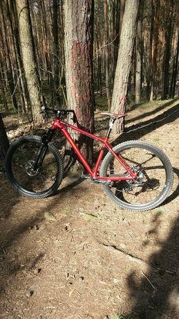 Octane one prone 29er Zamiana, race face,trail,rock shox