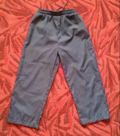 Штаны. Спортивные штаны. Штаны для физкультуры.Штаны для двора.7-10лет