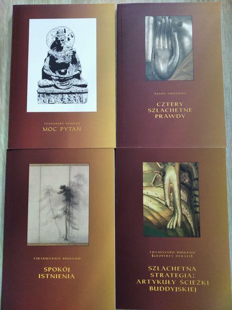Oddam książki >Buddyzm REZERWACJA