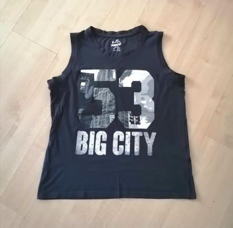 T-shirt chlopiecy Pepperts, rozmiar 158 /164