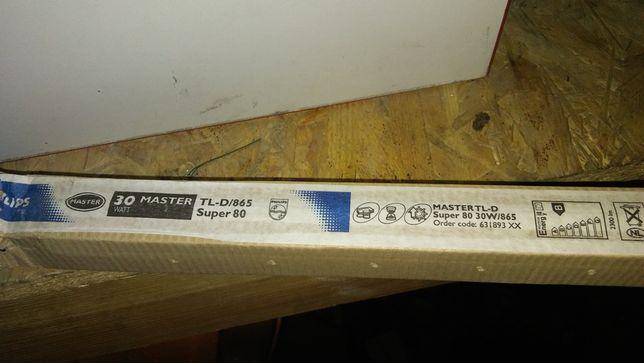 Świetlówki Philips Master TL-D