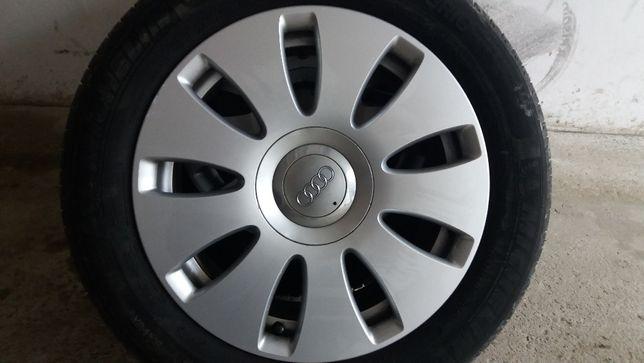 Alufelgi 16 5x112 Audi