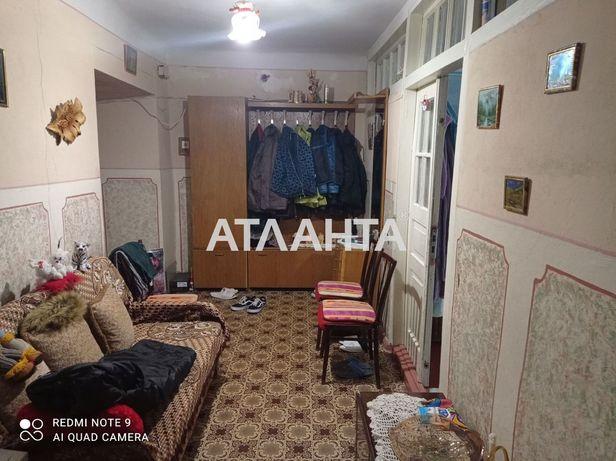 3-кімнатна квартира.  Галицький район.