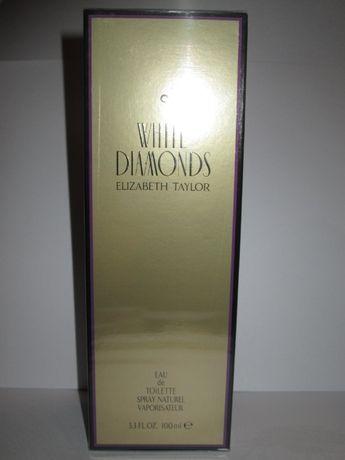 Perfumy Elizabeth Taylor White Diamonds 100 ml