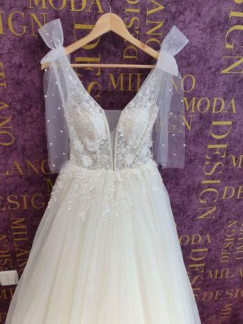 Весільна сукня (Весільне плаття)