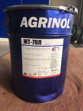 Agrinol смазка