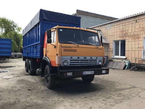 Камаз 53212 53213 зортовой зерновоз контейнеровоз 10 тон десятитоник