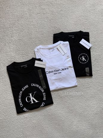 Футболка calvin klein jeans, guess, tommy, lacoste, armani
