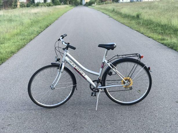 rower damski/męski Mckenzie mc kenzie 7 biegów/dynamo/hamulce