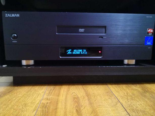 Мультимедийный комплект Zalman HD135