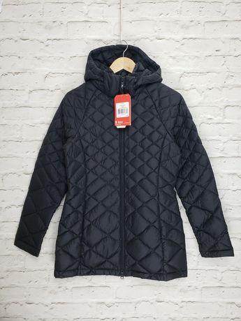 Куртка микропуховик пуховик пальто The North face Nike nsw Puma