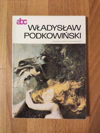 abc Władysław Podkowiński -Krajowa Agencja Wydawnicza