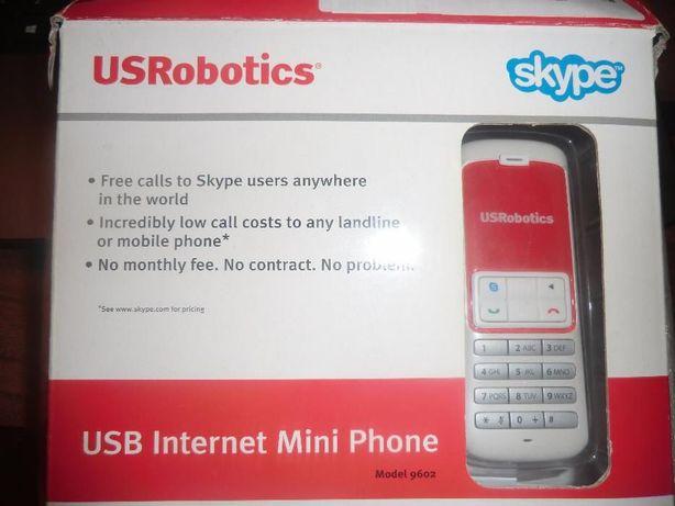 USB Internet Mini Phone