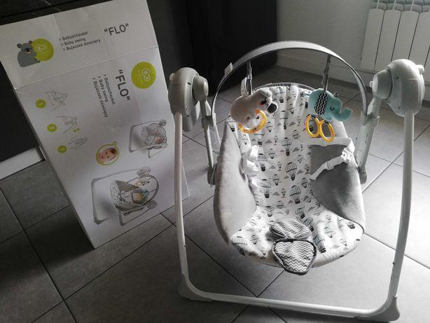 Bujaczek Elektryczny Kinderkraft Flo