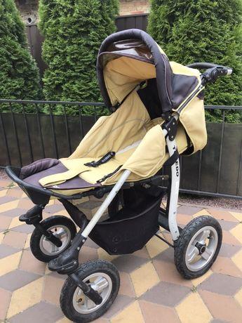 Детская коляска Coneco Toledo