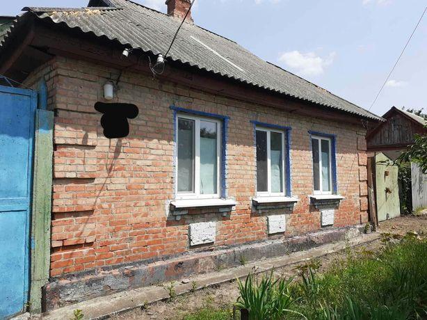 Продам дом Кущёвка