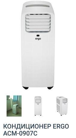 Мобильный кондиционер ARGO АСМ - 0907С