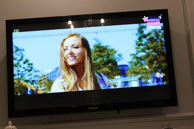 Telewizor Plazmowy SAMSUNG PS50C430A1W 50 cali plus uchwyt