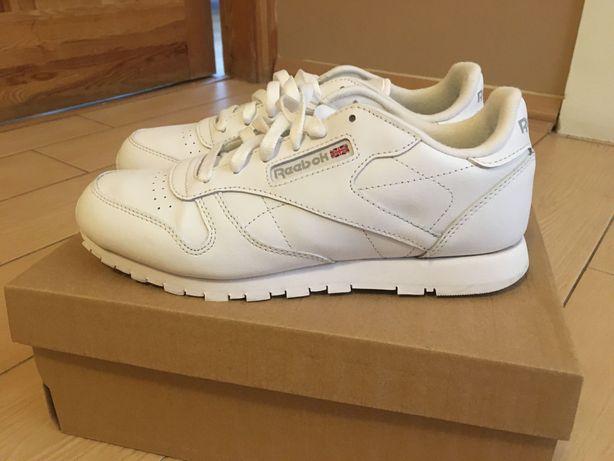 Sprzedam buty Reebok Classic w idealnym stanie