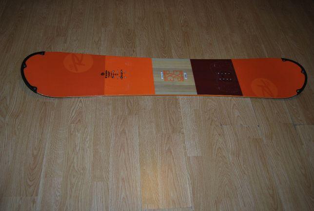 deska snowboard ROSSIGNOL EXP REGULAR 150 cm , sezon 19/20