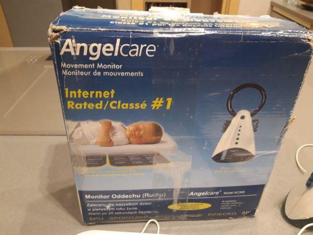 Monitor oddechu (ruchu) Angelcare 300