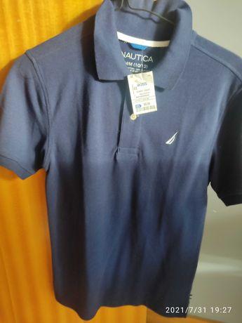 Camisa Polo Náutica Original USA 10/12