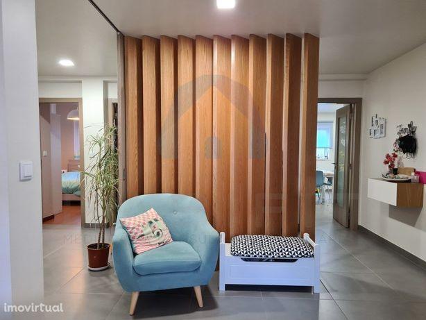 Apartamento T3 Remodelado - Pombal