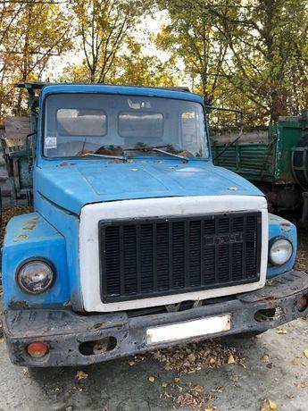Продам вантажний автомобіль САЗ 3507