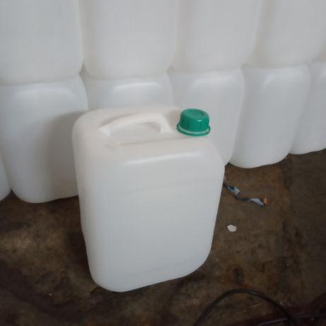 Bańka 10 litrów - mocne i czyste jak NOWE